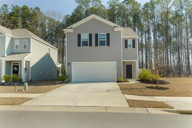 126 Whispering Wood Drive, Summerville, SC 29483 (#21005271) :: The Cassina Group