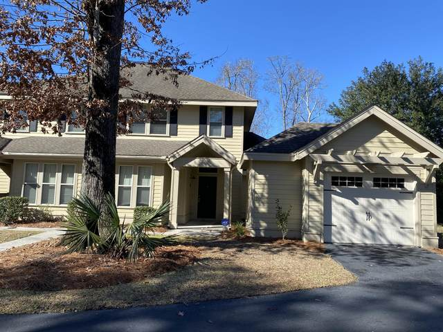5540 Colonial Chatsworth Circle, North Charleston, SC 29418 (#21005300) :: The Cassina Group