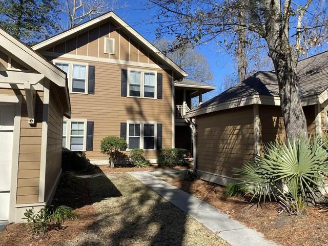 8401 Spring Farm Gate Circle, North Charleston, SC 29418 (#21005312) :: Realty ONE Group Coastal