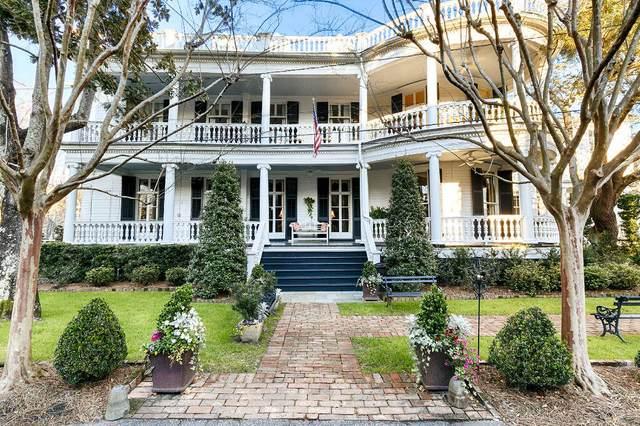 173 Broad Street, Charleston, SC 29401 (#21005328) :: CHSagent, a Realty ONE team
