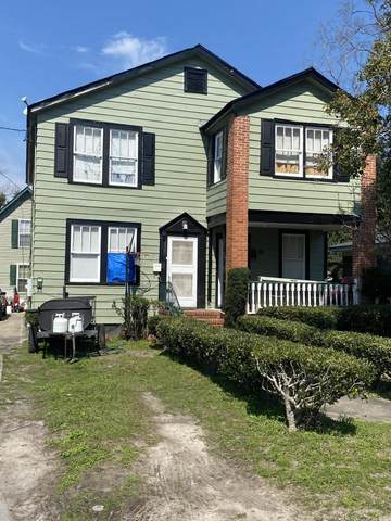 26 Addlestone Avenue, Charleston, SC 29403 (#21005329) :: The Gregg Team