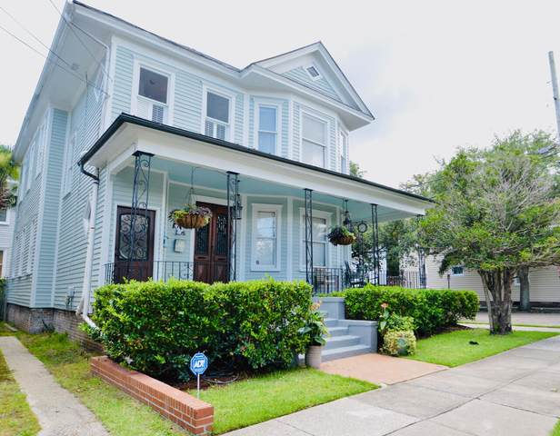 295 Sumter Street, Charleston, SC 29403 (#21005338) :: The Gregg Team
