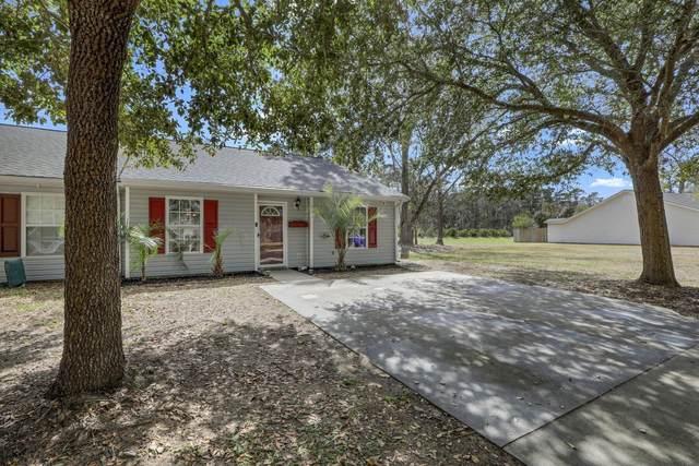1283 Apex Lane, Charleston, SC 29412 (#21005341) :: The Cassina Group