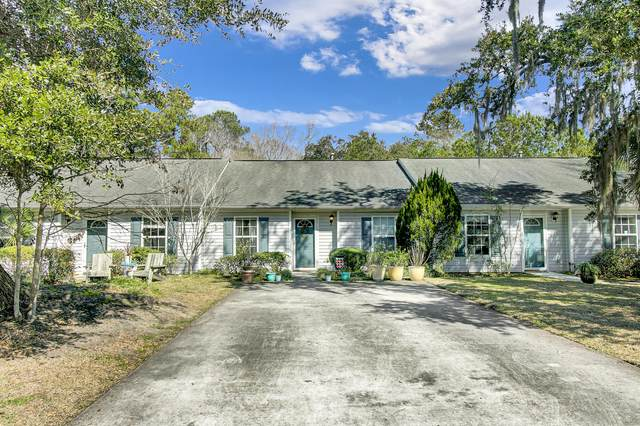 1574 Brianna Lane, Charleston, SC 29412 (#21005343) :: The Cassina Group