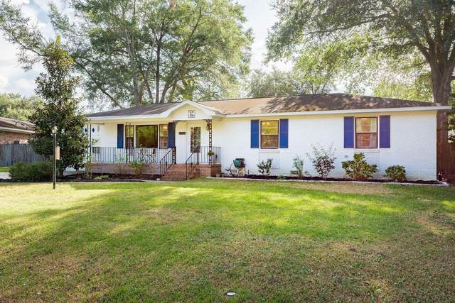 1050 Valley Road, Charleston, SC 29412 (#21005358) :: Realty ONE Group Coastal