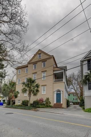 65 Vanderhorst Street H, Charleston, SC 29403 (#21005362) :: The Gregg Team