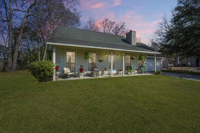 7956 Kittery Avenue, North Charleston, SC 29420 (#21005368) :: The Cassina Group