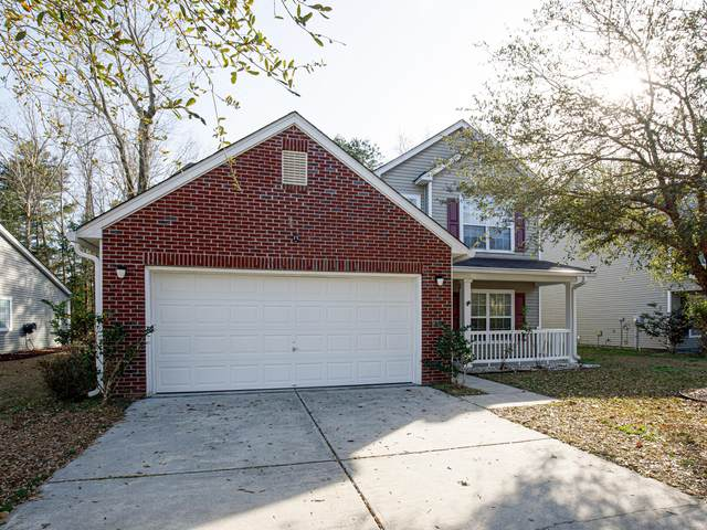 5005 Wigmore Street, Summerville, SC 29485 (#21005370) :: The Cassina Group
