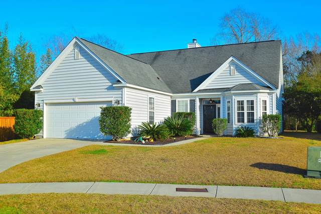371 Weeping Willow Way, Charleston, SC 29414 (#21005373) :: CHSagent, a Realty ONE team