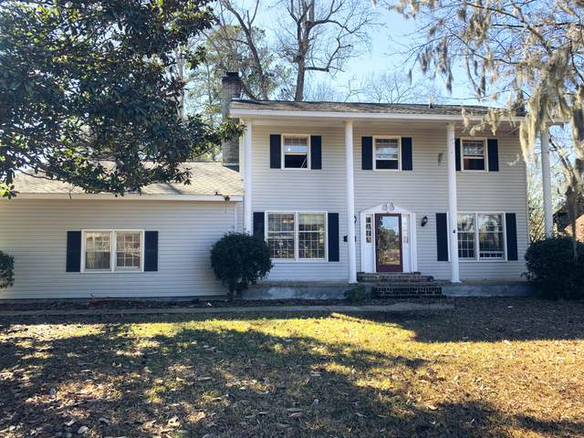 1601 Albert Storm Avenue, Moncks Corner, SC 29461 (#21005376) :: Realty ONE Group Coastal