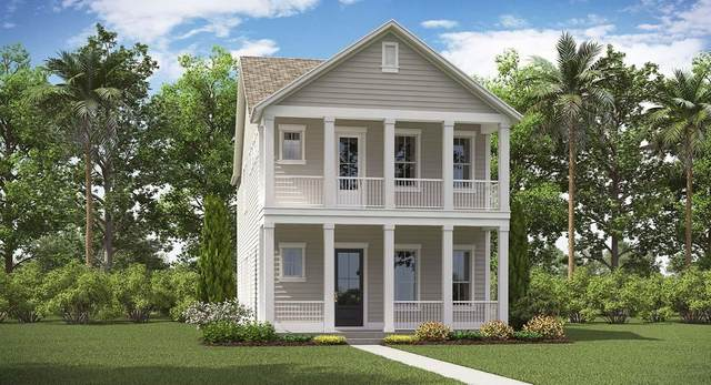 204 Magnolia Garden Drive, Summerville, SC 29483 (#21005377) :: The Cassina Group