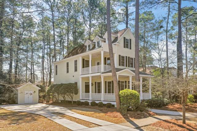 5031 Coral Reef Drive, Johns Island, SC 29455 (#21005388) :: Realty ONE Group Coastal