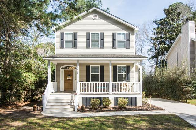 7965 Indica Court, North Charleston, SC 29418 (#21005391) :: The Cassina Group