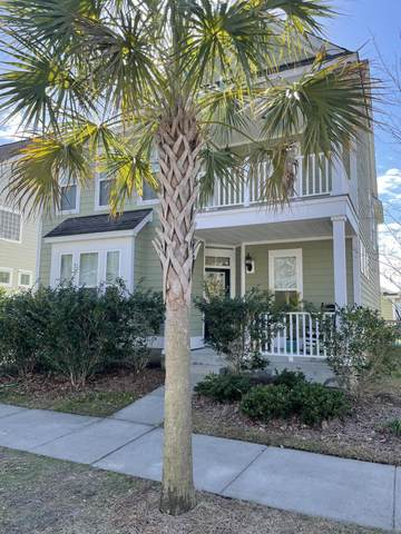 3033 Amberbrook Lane, Charleston, SC 29414 (#21005491) :: CHSagent, a Realty ONE team