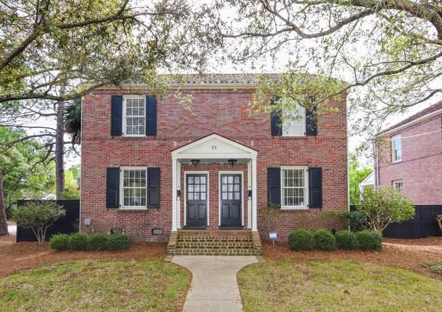 51 Gadsden Street A, Charleston, SC 29401 (#21005536) :: The Gregg Team