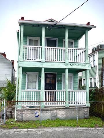 7 Rose Lane, Charleston, SC 29403 (#21005541) :: The Gregg Team