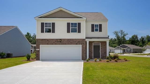 126 Sweet Cherry Lane, Summerville, SC 29486 (#21005587) :: Flanagan Home Team