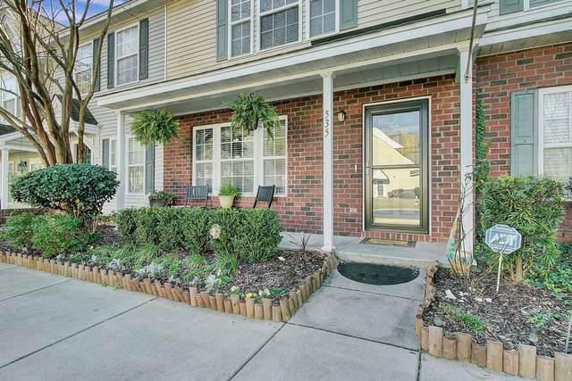 535 Tayrn Drive, Charleston, SC 29492 (#21005594) :: Realty ONE Group Coastal