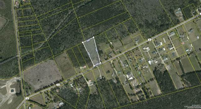 0 Cooper Store Road, Moncks Corner, SC 29461 (#21005597) :: The Cassina Group
