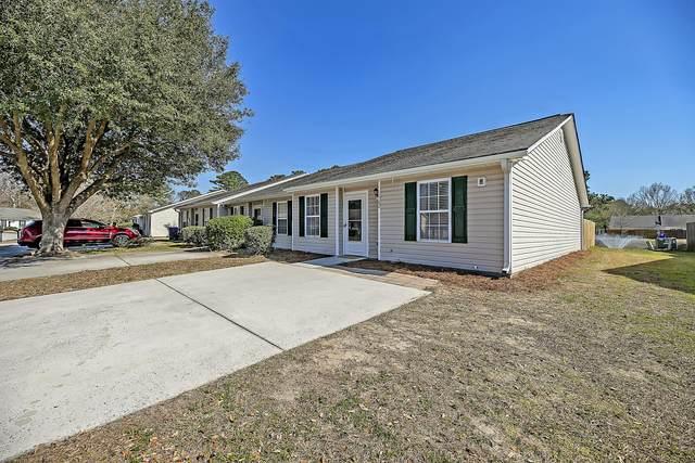 1362 Pinnacle Lane, Charleston, SC 29412 (#21005607) :: Realty ONE Group Coastal