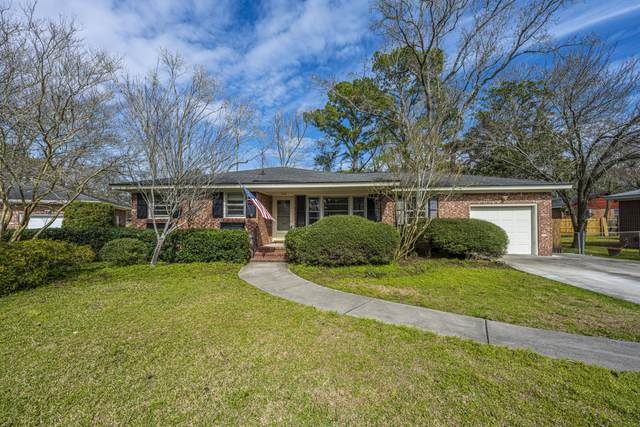 1642 Clyde Street, Charleston, SC 29407 (#21005614) :: The Cassina Group