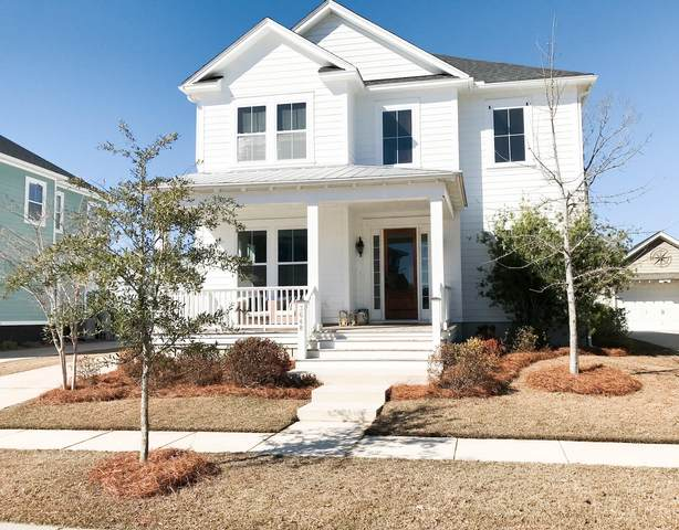 3648 Spindrift Drive, Mount Pleasant, SC 29466 (#21005617) :: CHSagent, a Realty ONE team