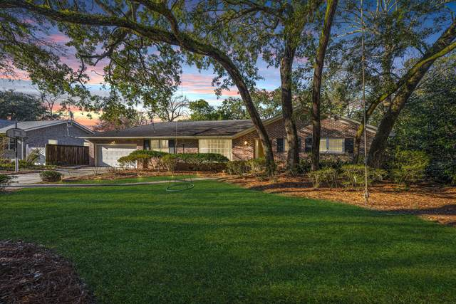 1426 Bedford Drive, Charleston, SC 29407 (#21005644) :: The Cassina Group