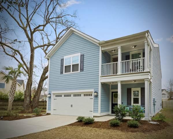 1067 Fort Johnson Road, Charleston, SC 29412 (#21005645) :: Realty ONE Group Coastal