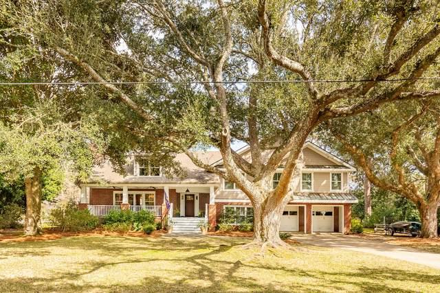 440 Greenbriar Lane, Charleston, SC 29412 (#21005658) :: Realty ONE Group Coastal