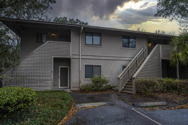 2740 Jobee Drive #1, Charleston, SC 29414 (#21005664) :: CHSagent, a Realty ONE team