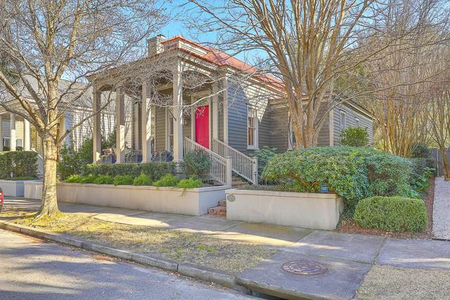 108 Civitas Street, Mount Pleasant, SC 29464 (#21005667) :: The Cassina Group
