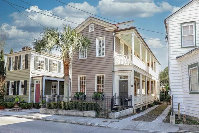 3 Magazine Street, Charleston, SC 29401 (#21005676) :: Realty ONE Group Coastal