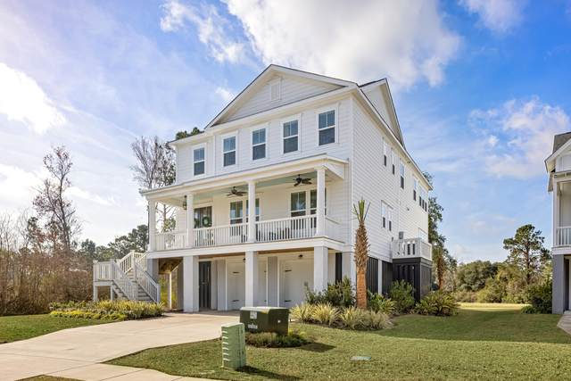 1452 Stratton Place, Mount Pleasant, SC 29466 (#21005726) :: CHSagent, a Realty ONE team