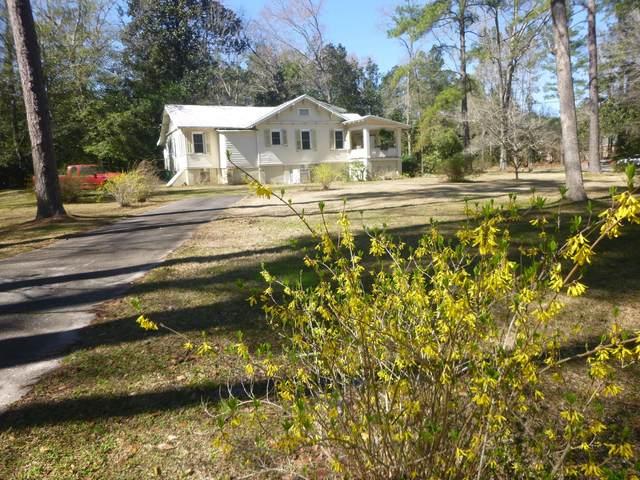 404 W Richardson Avenue, Summerville, SC 29483 (#21005734) :: Realty ONE Group Coastal