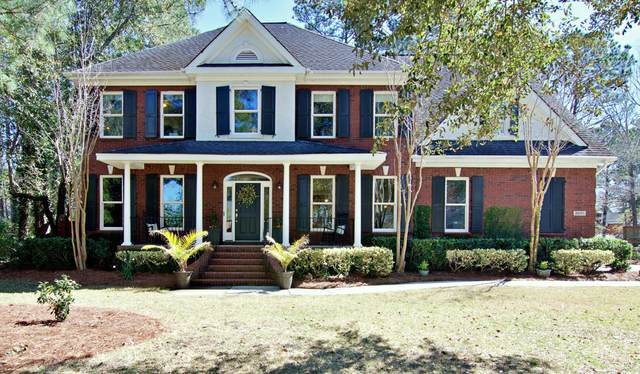 2605 John Boone Court, Mount Pleasant, SC 29466 (#21005737) :: CHSagent, a Realty ONE team