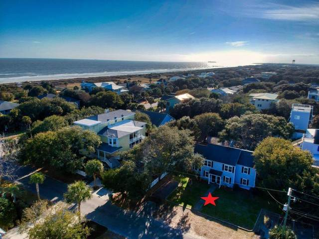 3 29th Avenue, Isle Of Palms, SC 29451 (#21005739) :: The Cassina Group