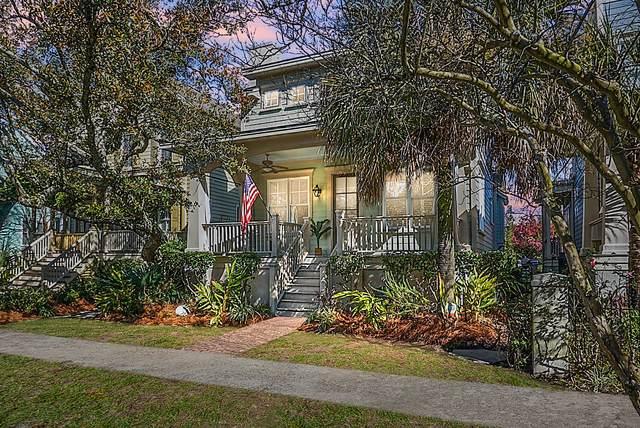 60 Alberta Avenue, Charleston, SC 29403 (#21005775) :: CHSagent, a Realty ONE team