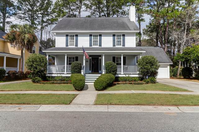780 Preservation Place, Mount Pleasant, SC 29464 (#21005818) :: Realty ONE Group Coastal