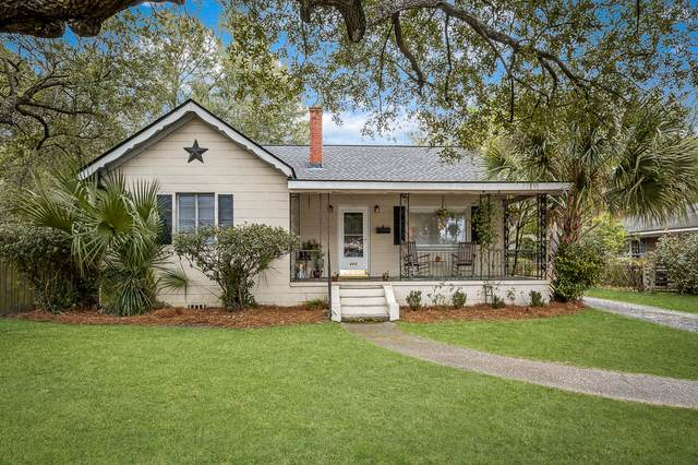 480 St Andrews Boulevard, Charleston, SC 29407 (#21005822) :: Realty ONE Group Coastal