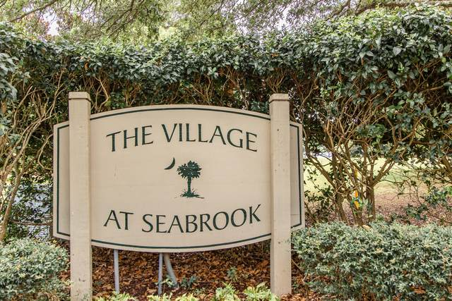 B8 Seabrook Village Drive, Seabrook Island, SC 29455 (#21005833) :: Realty ONE Group Coastal