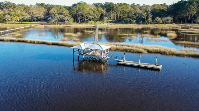 2928 Bohicket Road, Johns Island, SC 29455 (#21005850) :: Realty ONE Group Coastal