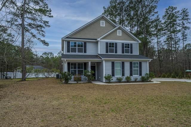 141 Fall Creek Boulevard, Summerville, SC 29483 (#21005855) :: Realty ONE Group Coastal