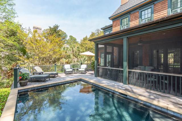 595 Piping Plover Lane, Kiawah Island, SC 29455 (#21005896) :: Realty ONE Group Coastal