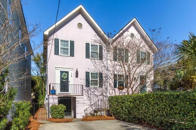 102 Beaufain Street, Charleston, SC 29401 (#21005897) :: CHSagent, a Realty ONE team