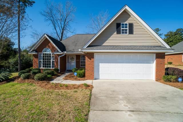 392 Orangepark Drive, Orangeburg, SC 29115 (#21005903) :: Realty ONE Group Coastal