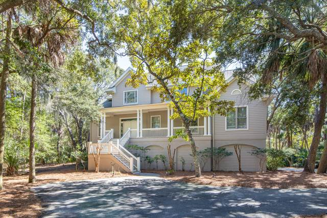 214 Glen Abbey, Kiawah Island, SC 29455 (#21005904) :: Realty ONE Group Coastal