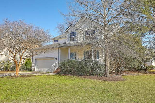134 Historic Drive, Mount Pleasant, SC 29464 (#21005914) :: Realty ONE Group Coastal