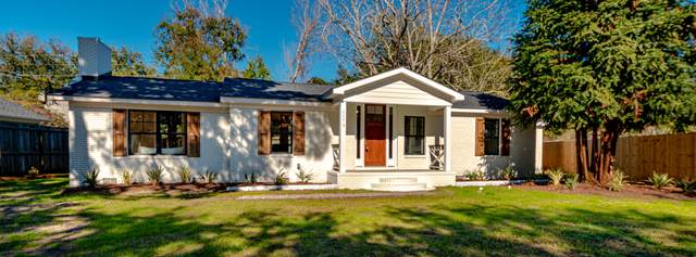 1173 Carter Avenue, Mount Pleasant, SC 29464 (#21005917) :: Realty ONE Group Coastal