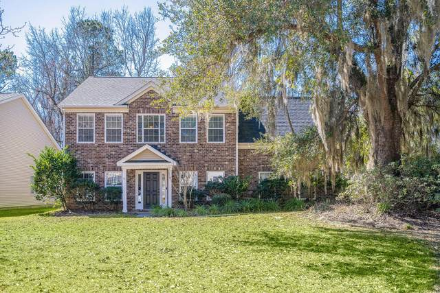 573 Pointe Of Oaks Road, Summerville, SC 29485 (#21005925) :: Realty ONE Group Coastal