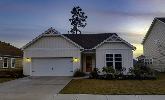1282 Hammrick Lane, Johns Island, SC 29455 (#21005943) :: Realty ONE Group Coastal